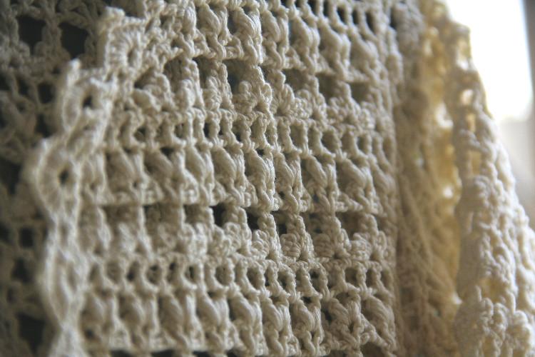 枣花针的织法图解