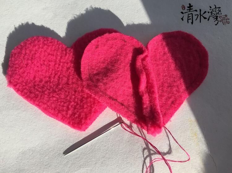 猴子的制作步骤|编织博客