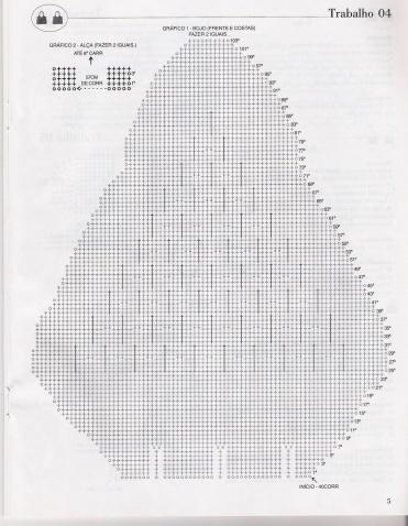 【转载】引用 [钩针]好多的包包花样与图解|编织博客
