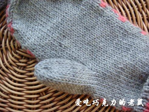 [转载]学织手套——图解教程 编织博客