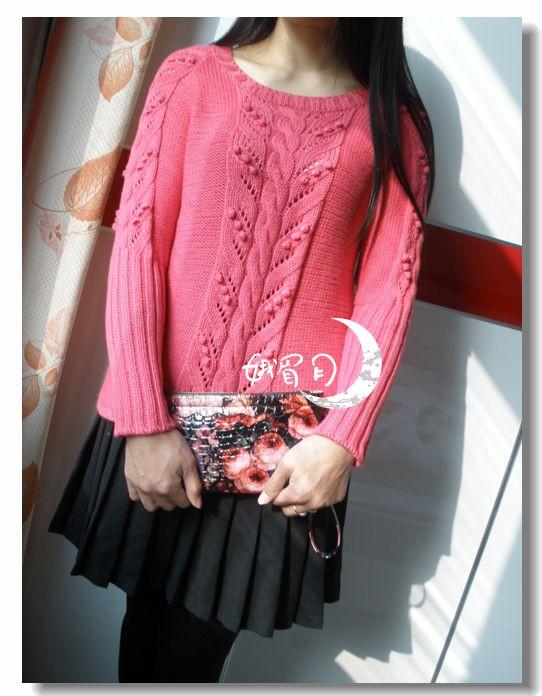 豌豆公主(1407)|编织博客-编织人生